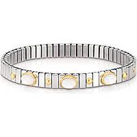 bracciale donna gioielli Nomination Xte 042105/012