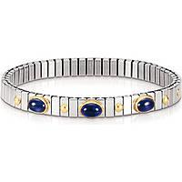 bracciale donna gioielli Nomination Xte 042106/004