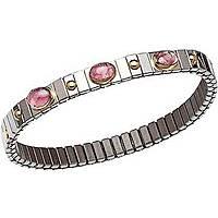 bracciale donna gioielli Nomination Xte 042106/006