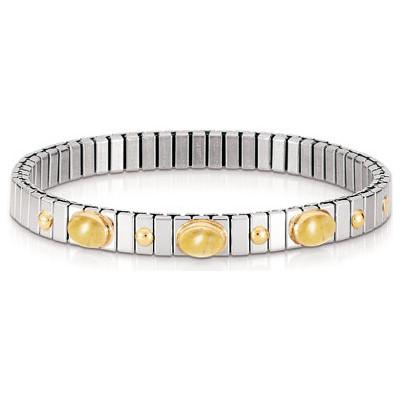 bracciale donna gioielli Nomination Xte 042106/007