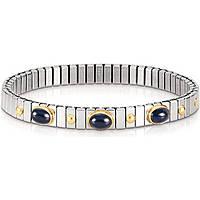 bracciale donna gioielli Nomination Xte 042106/008