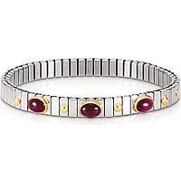 bracciale donna gioielli Nomination Xte 042106/010