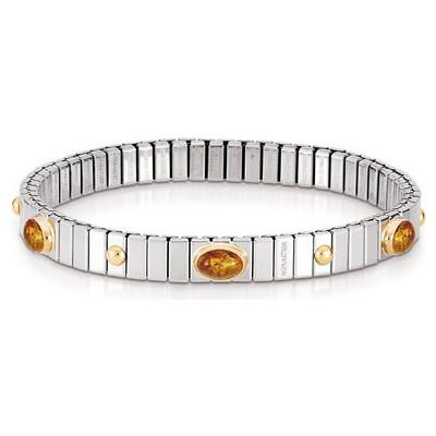 bracciale donna gioielli Nomination Xte 042107/001