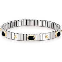 bracciale donna gioielli Nomination Xte 042107/002