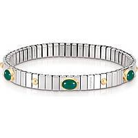 bracciale donna gioielli Nomination Xte 042107/003