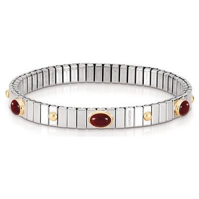 bracciale donna gioielli Nomination Xte 042107/004
