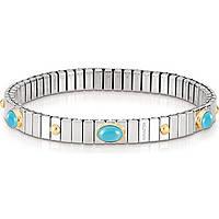 bracciale donna gioielli Nomination Xte 042107/006