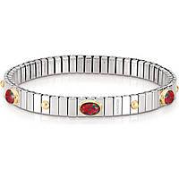 bracciale donna gioielli Nomination Xte 042107/008