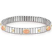 bracciale donna gioielli Nomination Xte 042107/010