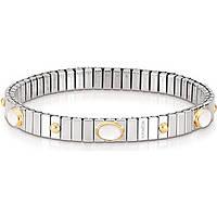 bracciale donna gioielli Nomination Xte 042107/012