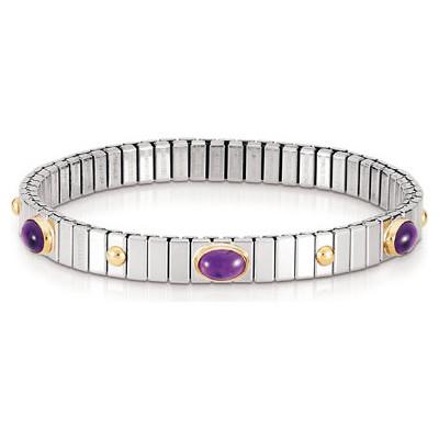 bracciale donna gioielli Nomination Xte 042108/002