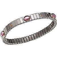 bracciale donna gioielli Nomination Xte 042108/006