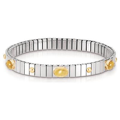 bracciale donna gioielli Nomination Xte 042108/007