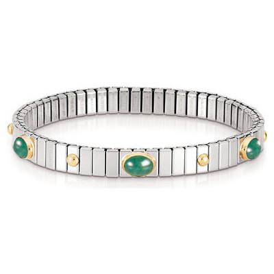 bracciale donna gioielli Nomination Xte 042108/009