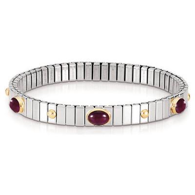 bracciale donna gioielli Nomination Xte 042108/010