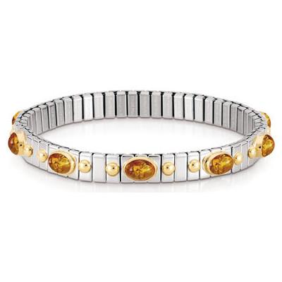 bracciale donna gioielli Nomination Xte 042109/001