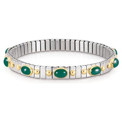 bracciale donna gioielli Nomination Xte 042109/003