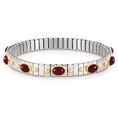 bracciale donna gioielli Nomination Xte 042109/004