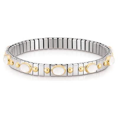 bracciale donna gioielli Nomination Xte 042109/012