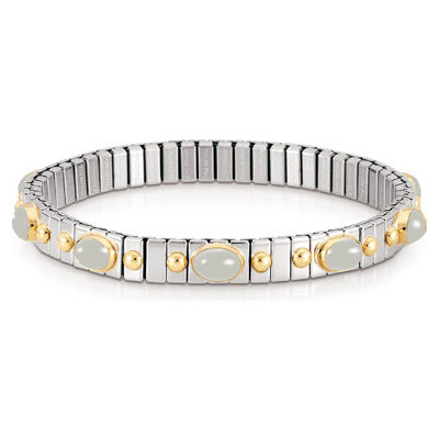 bracciale donna gioielli Nomination Xte 042110/001