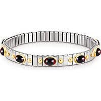 bracciale donna gioielli Nomination Xte 042110/003