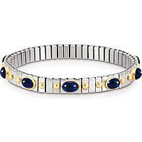 bracciale donna gioielli Nomination Xte 042110/004
