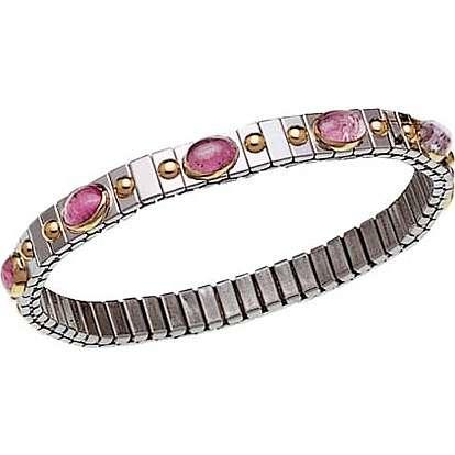 bracciale donna gioielli Nomination Xte 042110/006