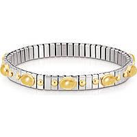 bracciale donna gioielli Nomination Xte 042110/007