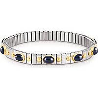bracciale donna gioielli Nomination Xte 042110/008