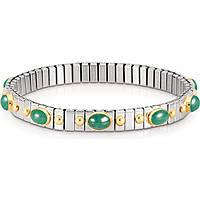 bracciale donna gioielli Nomination Xte 042110/009