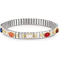 bracciale donna gioielli Nomination Xte 042110/011