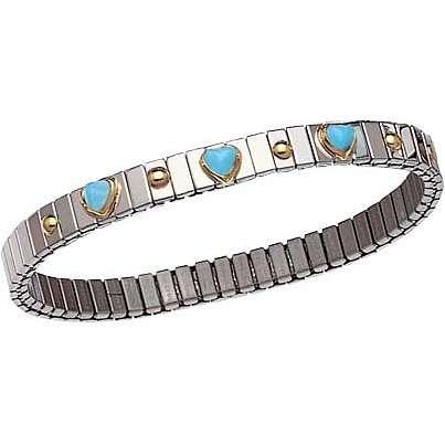 bracciale donna gioielli Nomination Xte 042112/006