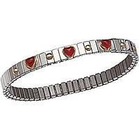 bracciale donna gioielli Nomination Xte 042112/011