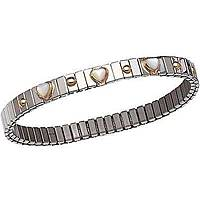 bracciale donna gioielli Nomination Xte 042112/012
