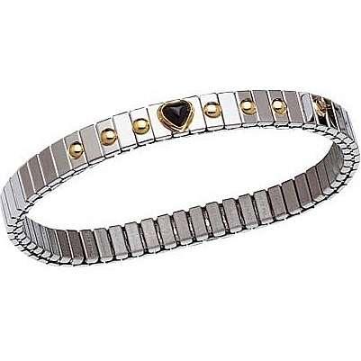 bracciale donna gioielli Nomination Xte 042118/002