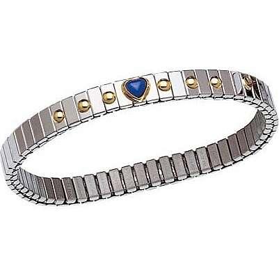 bracciale donna gioielli Nomination Xte 042118/009