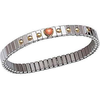 bracciale donna gioielli Nomination Xte 042118/010