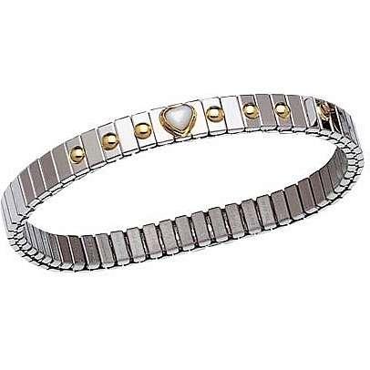 bracciale donna gioielli Nomination Xte 042118/013