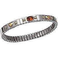bracciale donna gioielli Nomination Xte 042119/001
