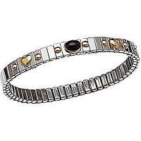 bracciale donna gioielli Nomination Xte 042119/002