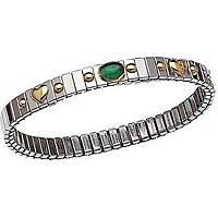 bracciale donna gioielli Nomination Xte 042119/003