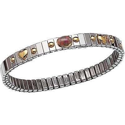 bracciale donna gioielli Nomination Xte 042119/008
