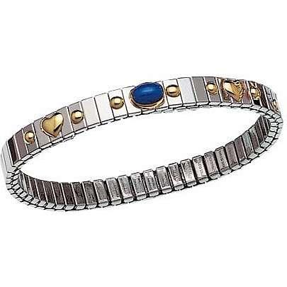 bracciale donna gioielli Nomination Xte 042119/009