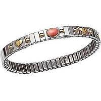 bracciale donna gioielli Nomination Xte 042119/010