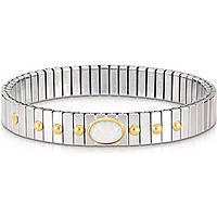 bracciale donna gioielli Nomination Xte 042120/007