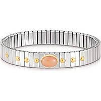 bracciale donna gioielli Nomination Xte 042120/010