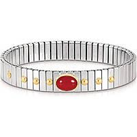 bracciale donna gioielli Nomination Xte 042120/011