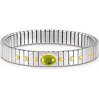 bracciale donna gioielli Nomination Xte 042121/005