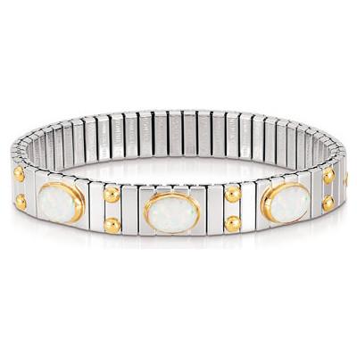 bracciale donna gioielli Nomination Xte 042122/007