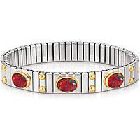bracciale donna gioielli Nomination Xte 042122/008